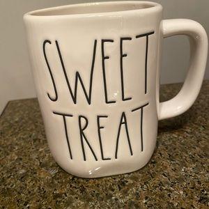 Rae Dunn sweet treat mug